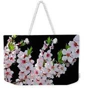 Almond Blossom 0979 Weekender Tote Bag