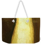 Almost An Angel Weekender Tote Bag