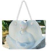 Alms For Angels Weekender Tote Bag