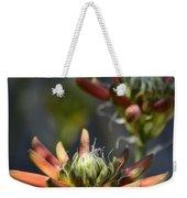 Aloe Vera Blossoms  Weekender Tote Bag