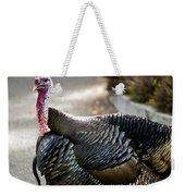 Aloha Turkey IIi Weekender Tote Bag