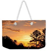 Alone With The Master Weekender Tote Bag