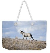 Alpha Dog Weekender Tote Bag