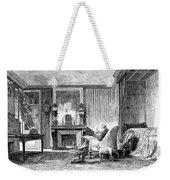 Alphonse De Lamartine Weekender Tote Bag