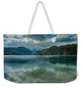 Alpsee Weekender Tote Bag