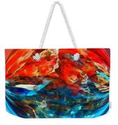 Alternate Realities 2 Weekender Tote Bag