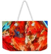 Alternate Realities 3 Weekender Tote Bag