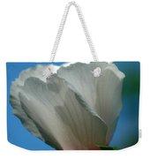 Althea Flower Weekender Tote Bag