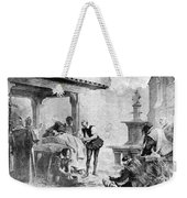 Ambroise Par�, French Surgeon, Pioneer Weekender Tote Bag