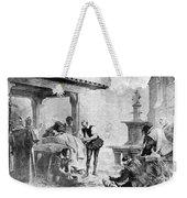 Ambroise Par�, French Surgeon, Pioneer Weekender Tote Bag by Science Source