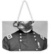 Ambrose Burnside, Union General Weekender Tote Bag