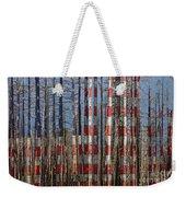 America Still Beautiful Weekender Tote Bag