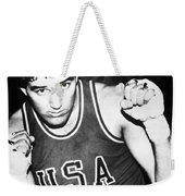 American Boxer, C1982 Weekender Tote Bag