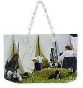 American Camp Weekender Tote Bag