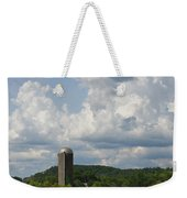 American Country Life Weekender Tote Bag