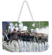 American Firing Line Weekender Tote Bag