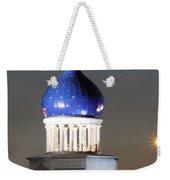 American History Weekender Tote Bag