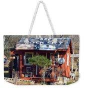 American Icons Weekender Tote Bag