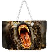 American Werewolf Weekender Tote Bag