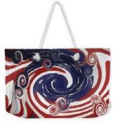 Americas Palette Weekender Tote Bag
