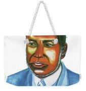 Amilcar Cabral Lopes Weekender Tote Bag