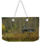Among The Birches 0020 Weekender Tote Bag