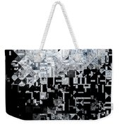 An Evening At The Gallery Weekender Tote Bag
