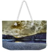 An Idaho Fantasy 3 Weekender Tote Bag