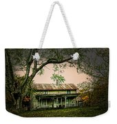 An Old Home Place Weekender Tote Bag