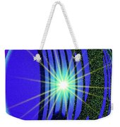 An Orb In Abstract 2 Weekender Tote Bag