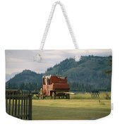 An Orginal Carriage And Other Equipment Weekender Tote Bag