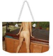 Ana Paula 323 Weekender Tote Bag