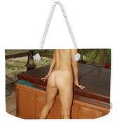 Ana Paula Weekender Tote Bag