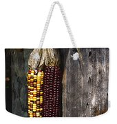 Ancient Corn Weekender Tote Bag