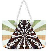 Ancient Pyramid Weekender Tote Bag