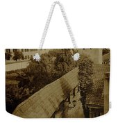 Ancient Surroundings Weekender Tote Bag