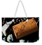 And Some Fell On Stony Ground Weekender Tote Bag