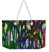 And They All Came Tumbling Down Weekender Tote Bag