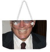 Andy Williams Weekender Tote Bag