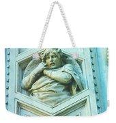 Angel Of Florence Weekender Tote Bag
