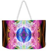 Angel Of Unity Weekender Tote Bag
