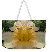 Angelic Lily Weekender Tote Bag