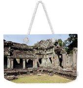 Angkor Archaeological Park Weekender Tote Bag