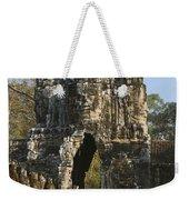 Angkor Archaeological Park II Weekender Tote Bag