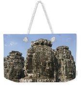 Angkor Thom IIi Weekender Tote Bag