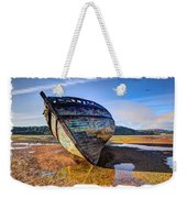 Anglesey Shipwreck Weekender Tote Bag
