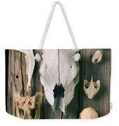 Animal Skulls Weekender Tote Bag