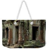 Ankor Wat Cambodia Weekender Tote Bag