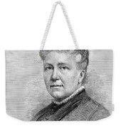 Anna Ottendorfer Weekender Tote Bag