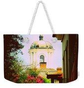Another Charleston Church Weekender Tote Bag